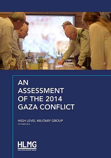 An Assessment of the 2014 Gaza Conflict